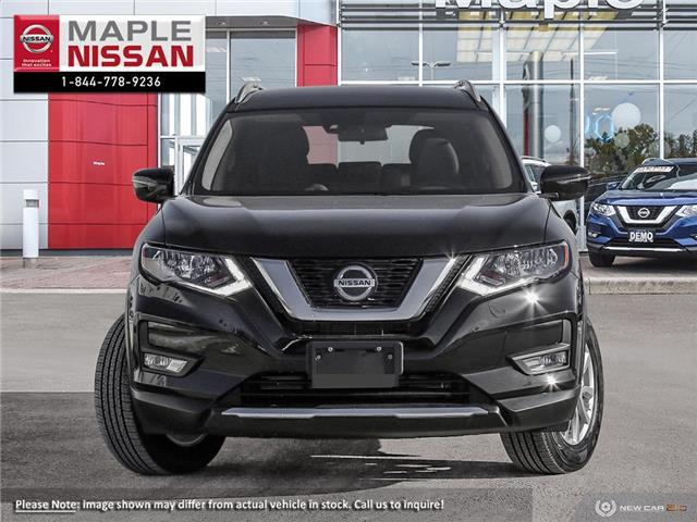 2019 Nissan Rogue SV (Stk: M19R234) in Maple - Image 2 of 22