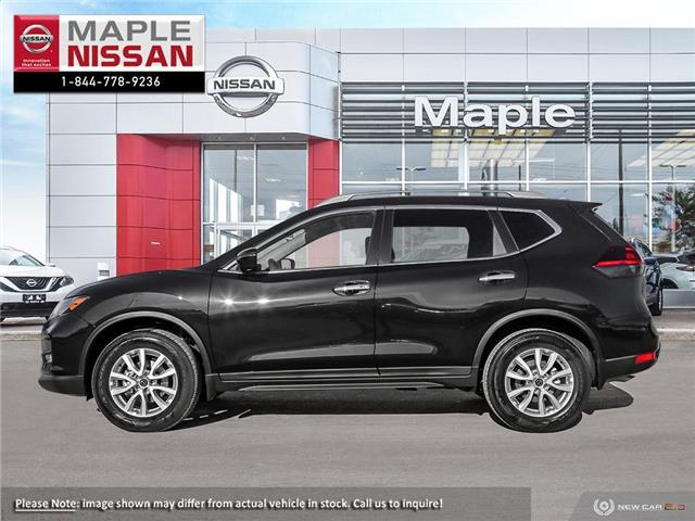 2019 Nissan Rogue SV (Stk: M19R234) in Maple - Image 3 of 22