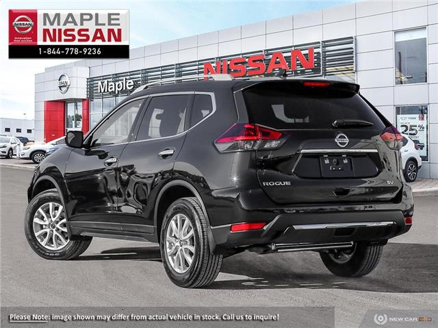 2019 Nissan Rogue SV (Stk: M19R234) in Maple - Image 4 of 22