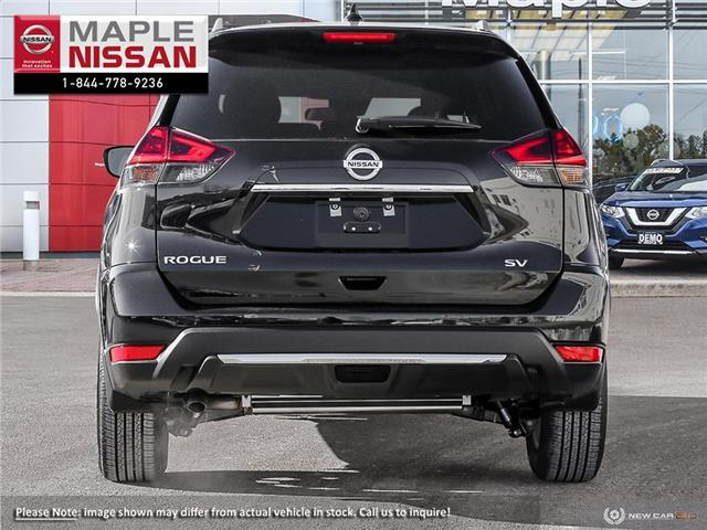 2019 Nissan Rogue SV (Stk: M19R234) in Maple - Image 5 of 22