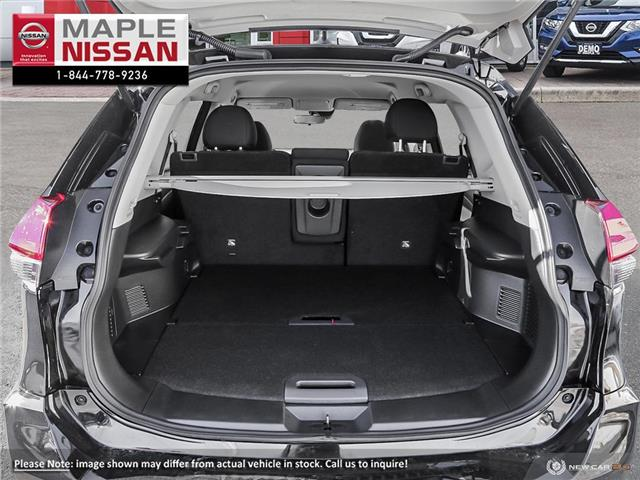 2019 Nissan Rogue SV (Stk: M19R234) in Maple - Image 6 of 22