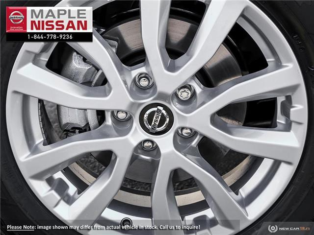 2019 Nissan Rogue SV (Stk: M19R234) in Maple - Image 7 of 22
