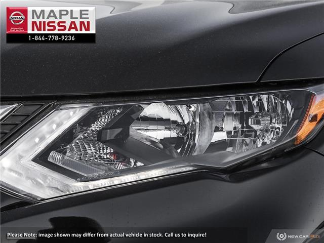 2019 Nissan Rogue SV (Stk: M19R234) in Maple - Image 9 of 22