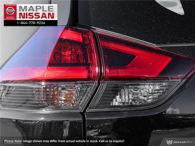 2019 Nissan Rogue SV (Stk: M19R234) in Maple - Image 10 of 22