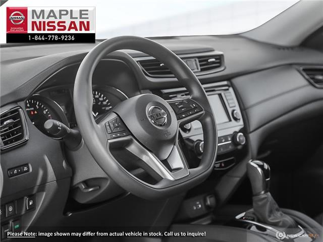2019 Nissan Rogue SV (Stk: M19R234) in Maple - Image 11 of 22
