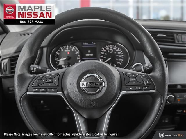 2019 Nissan Rogue SV (Stk: M19R234) in Maple - Image 12 of 22