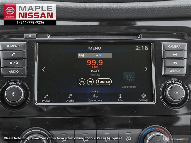 2019 Nissan Rogue SV (Stk: M19R234) in Maple - Image 17 of 22