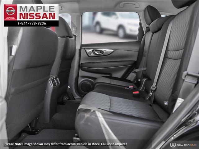 2019 Nissan Rogue SV (Stk: M19R234) in Maple - Image 20 of 22