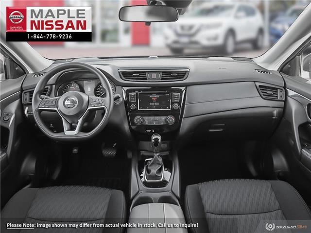 2019 Nissan Rogue SV (Stk: M19R234) in Maple - Image 21 of 22