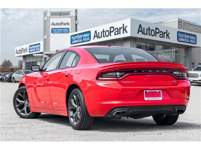 2017 Dodge Charger R/T (Stk: APR3081) in Mississauga - Image 5 of 22