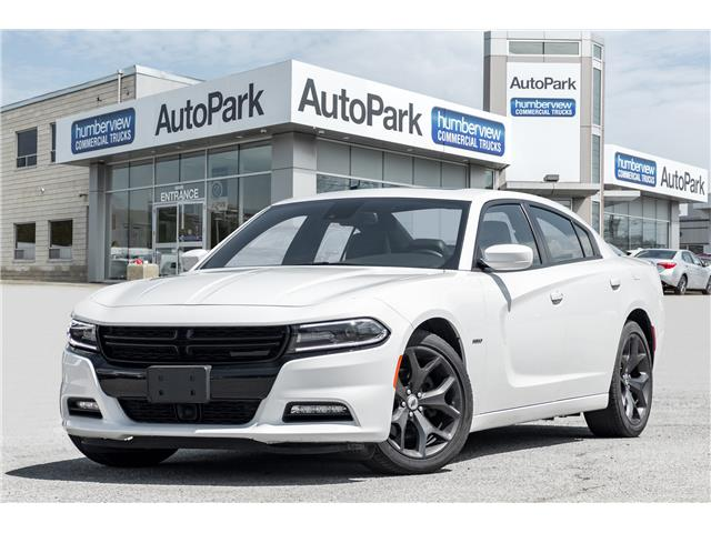2017 Dodge Charger R/T (Stk: CTDR3456) in Mississauga - Image 1 of 21