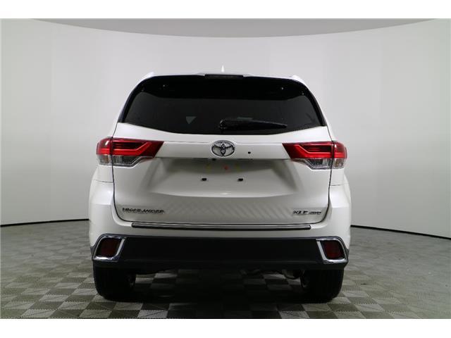 2019 Toyota Highlander XLE AWD SE Package (Stk: 293180) in Markham - Image 6 of 10