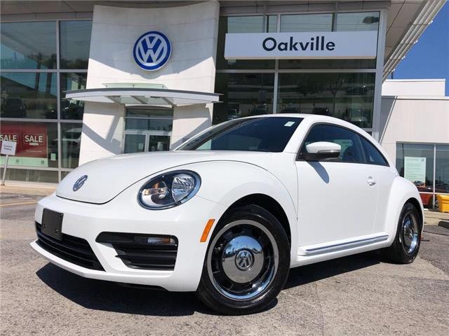 2017 Volkswagen Beetle Trendline (Stk: 19924) in Oakville - Image 1 of 18
