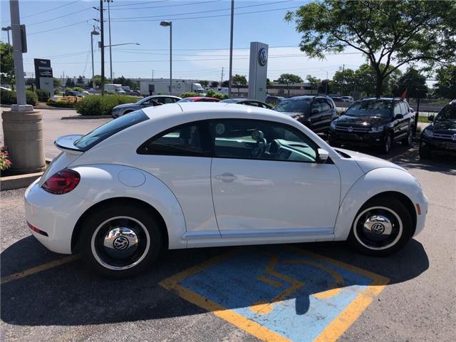 2017 Volkswagen Beetle Trendline (Stk: 19924) in Oakville - Image 5 of 18