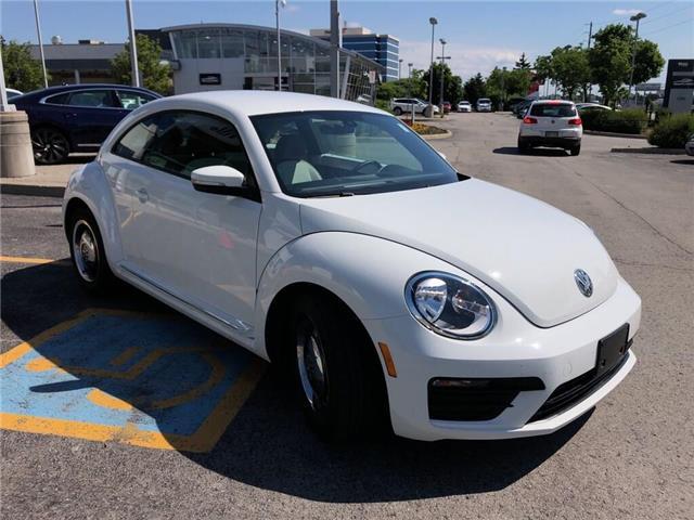 2017 Volkswagen Beetle Trendline (Stk: 19924) in Oakville - Image 6 of 18