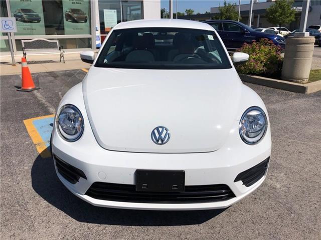 2017 Volkswagen Beetle Trendline (Stk: 19924) in Oakville - Image 7 of 18