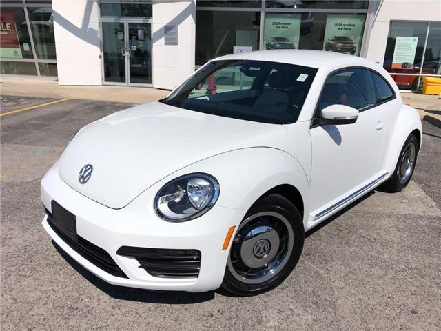 2017 Volkswagen Beetle Trendline (Stk: 19924) in Oakville - Image 8 of 18