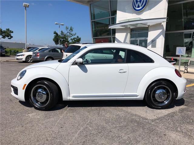 2017 Volkswagen Beetle Trendline (Stk: 19924) in Oakville - Image 9 of 18