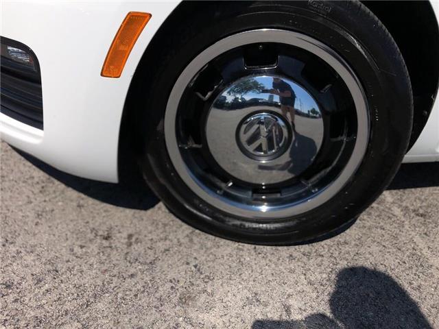 2017 Volkswagen Beetle Trendline (Stk: 19924) in Oakville - Image 10 of 18