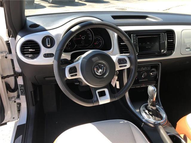 2017 Volkswagen Beetle Trendline (Stk: 19924) in Oakville - Image 17 of 18