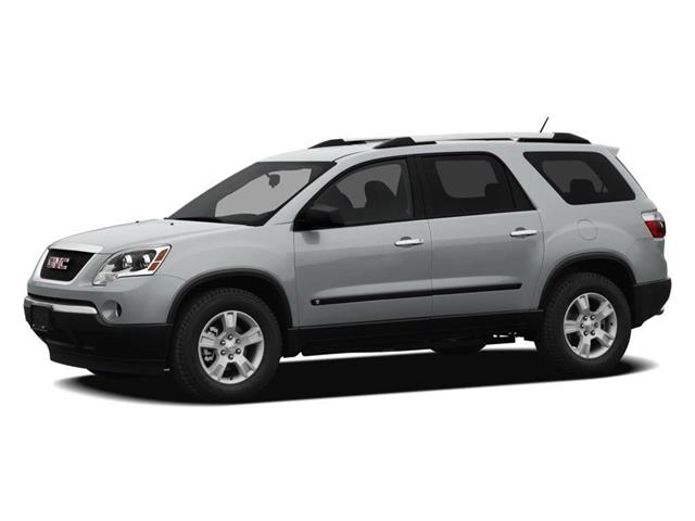 2012 GMC Acadia SLE (Stk: 2993074A) in Toronto - Image 1 of 1