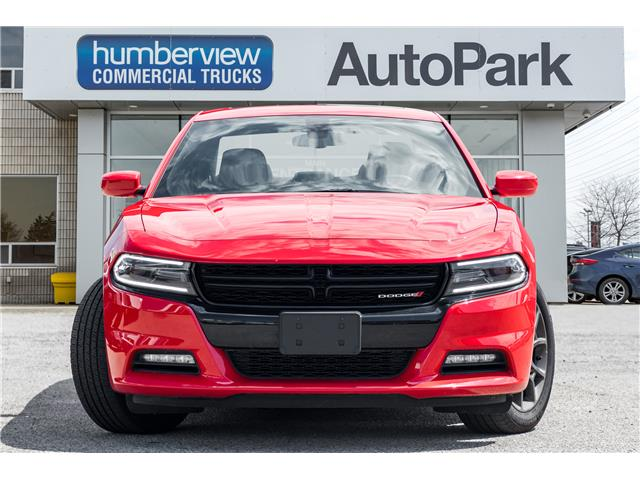 2018 Dodge Charger GT (Stk: CTDR3462) in Mississauga - Image 2 of 22