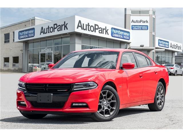 2018 Dodge Charger GT (Stk: CTDR3462) in Mississauga - Image 1 of 22