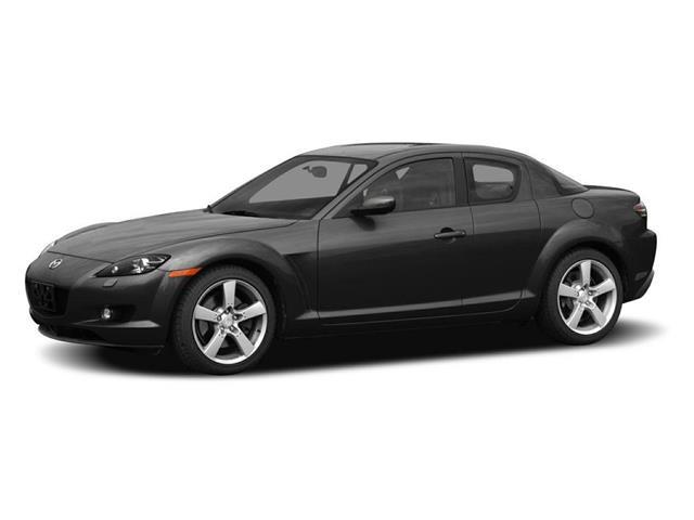 2007 Mazda RX-8  (Stk: 8871) in Etobicoke - Image 1 of 2