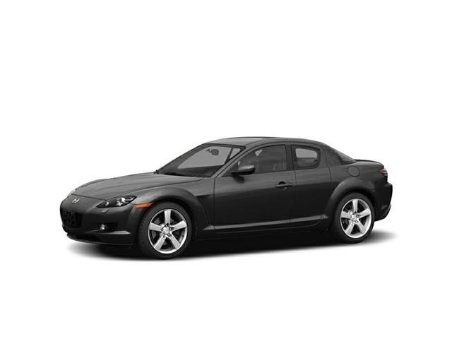 2007 Mazda RX-8  (Stk: 8871) in Etobicoke - Image 2 of 2