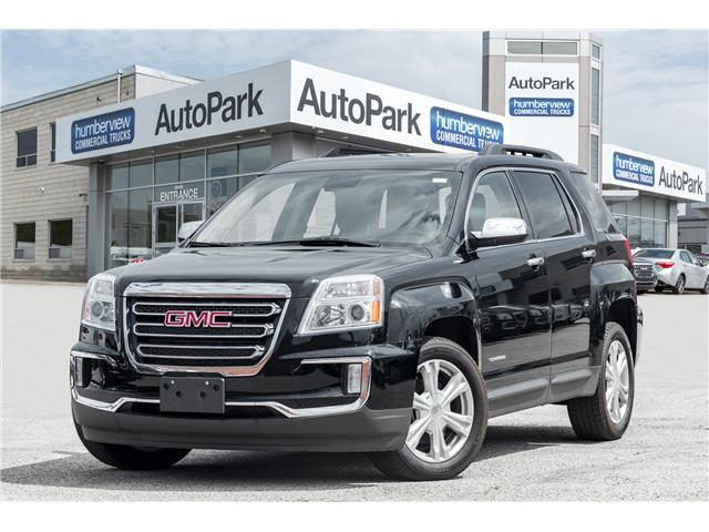 2017 GMC Terrain SLE-2 (Stk: APR3287) in Mississauga - Image 1 of 19