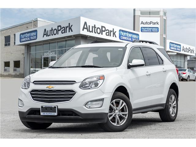 2017 Chevrolet Equinox LT (Stk: APR3286) in Mississauga - Image 1 of 19