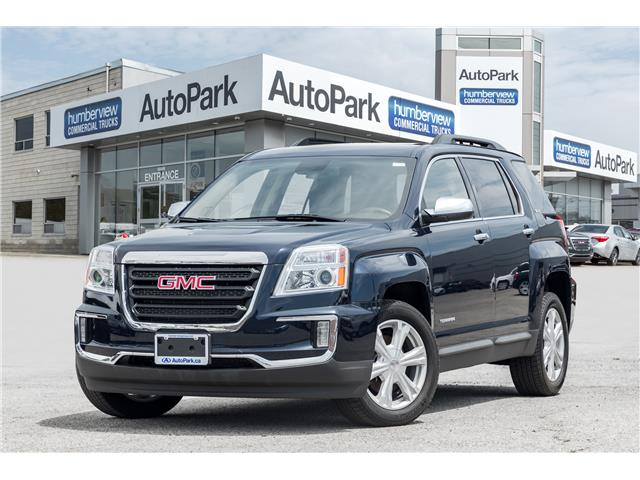 2017 GMC Terrain SLE-2 (Stk: APR3285) in Mississauga - Image 1 of 19