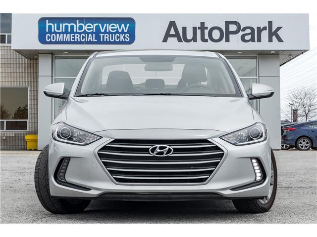 2018 Hyundai Elantra GL (Stk: APR39) in Mississauga - Image 2 of 19