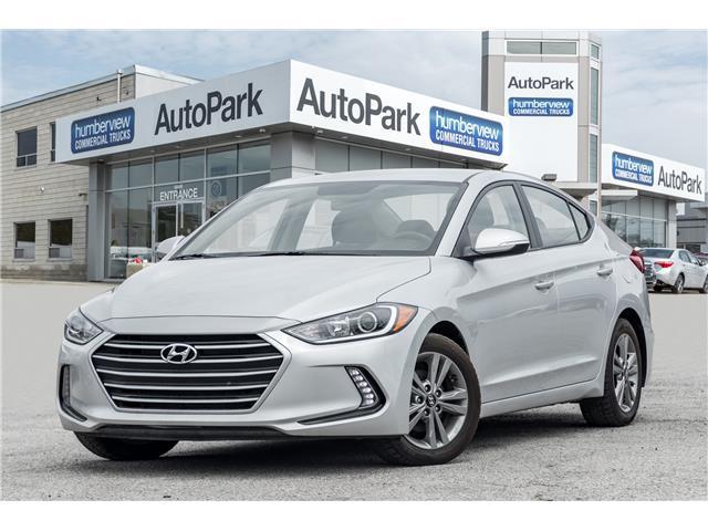 2018 Hyundai Elantra GL (Stk: APR39) in Mississauga - Image 1 of 19