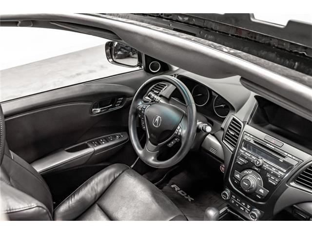 2015 Acura RDX Base (Stk: T16630A) in Woodbridge - Image 12 of 22
