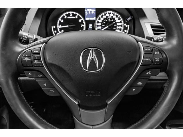 2015 Acura RDX Base (Stk: T16630A) in Woodbridge - Image 15 of 22