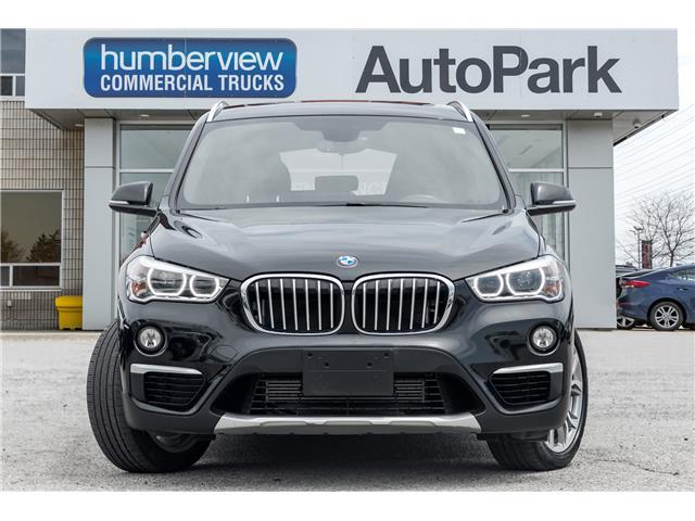 2017 BMW X1 xDrive28i (Stk: APR3988) in Mississauga - Image 2 of 21