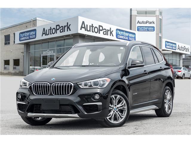 2017 BMW X1 xDrive28i (Stk: APR3988) in Mississauga - Image 1 of 21