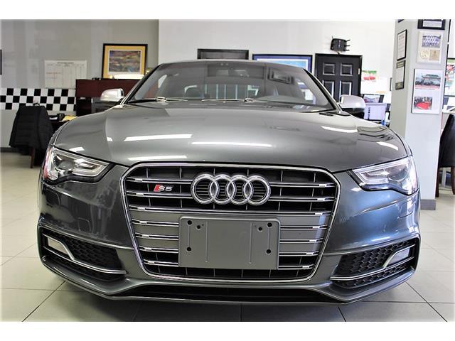 2015 Audi S5 3.0T Technik (Stk: ) in Bolton - Image 8 of 27
