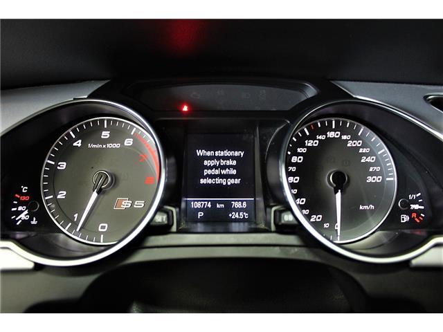 2015 Audi S5 3.0T Technik (Stk: ) in Bolton - Image 18 of 27