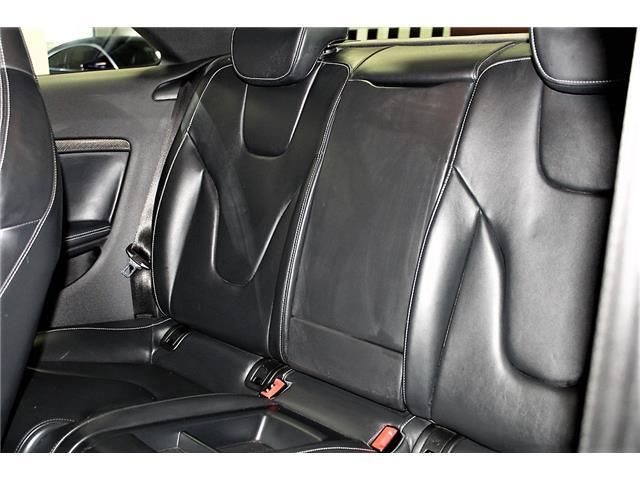 2015 Audi S5 3.0T Technik (Stk: ) in Bolton - Image 27 of 27