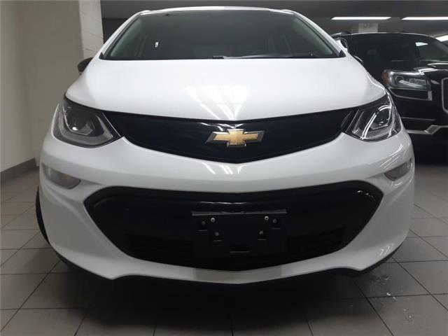2019 Chevrolet Bolt EV LT (Stk: 91535) in Burlington - Image 2 of 15