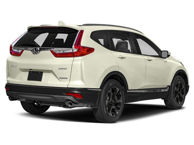 2018 Honda CR-V Touring (Stk: 58028A) in Scarborough - Image 3 of 9