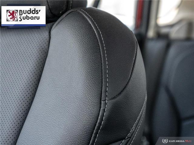 2017 Subaru Impreza Sport-tech (Stk: L19034A) in Oakville - Image 24 of 28