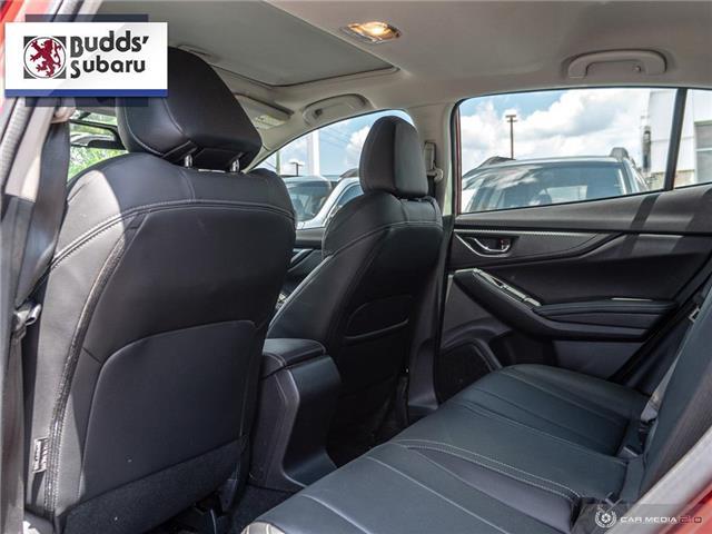 2017 Subaru Impreza Sport-tech (Stk: L19034A) in Oakville - Image 25 of 28