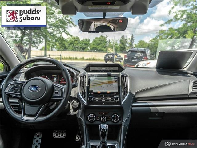 2017 Subaru Impreza Sport-tech (Stk: L19034A) in Oakville - Image 26 of 28