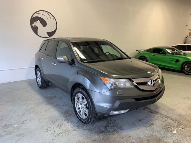 2008 Acura MDX Technology Package (Stk: 1159) in Halifax - Image 3 of 16