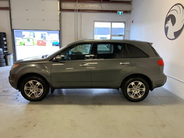 2008 Acura MDX Technology Package (Stk: 1159) in Halifax - Image 4 of 16
