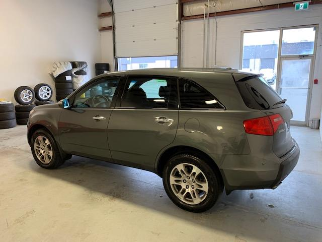 2008 Acura MDX Technology Package (Stk: 1159) in Halifax - Image 6 of 16