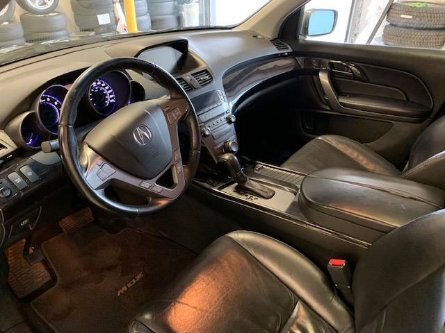 2008 Acura MDX Technology Package (Stk: 1159) in Halifax - Image 9 of 16